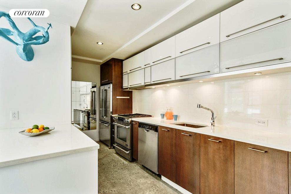 New York City Real Estate | View 214 North 11th Street, #1W | room 2