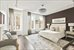230 West 78th Street, 9A, Master bedroom