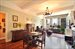 39 Fifth Avenue, 6B, Gracious Living and Dining Room