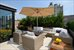 463 Greenwich Street, PH, Outdoor Space