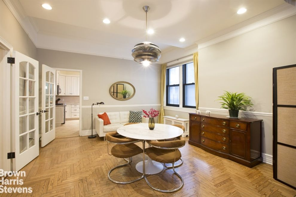 New York City Real Estate | View Eastern Parkway #1C | room 3