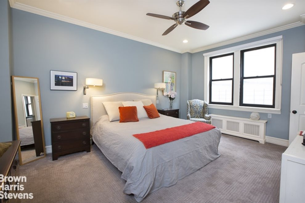 New York City Real Estate | View Eastern Parkway #1C | room 4