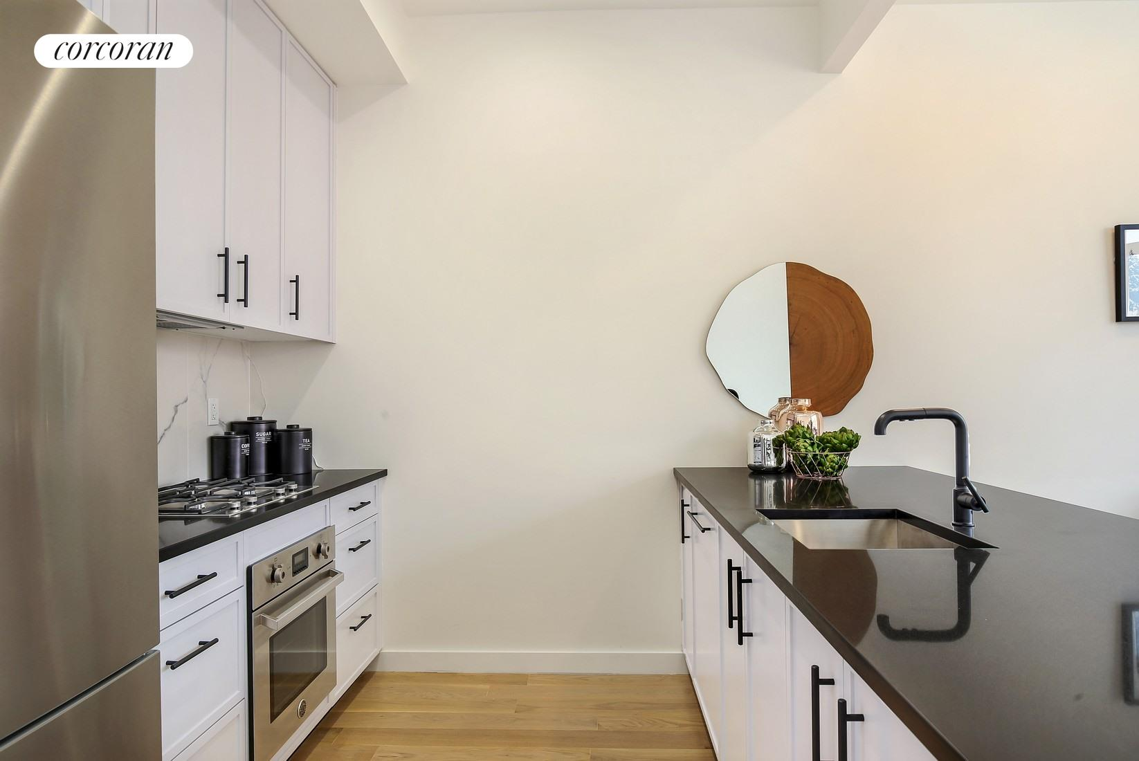 224-230 Clifton Place, 3D, Kitchen