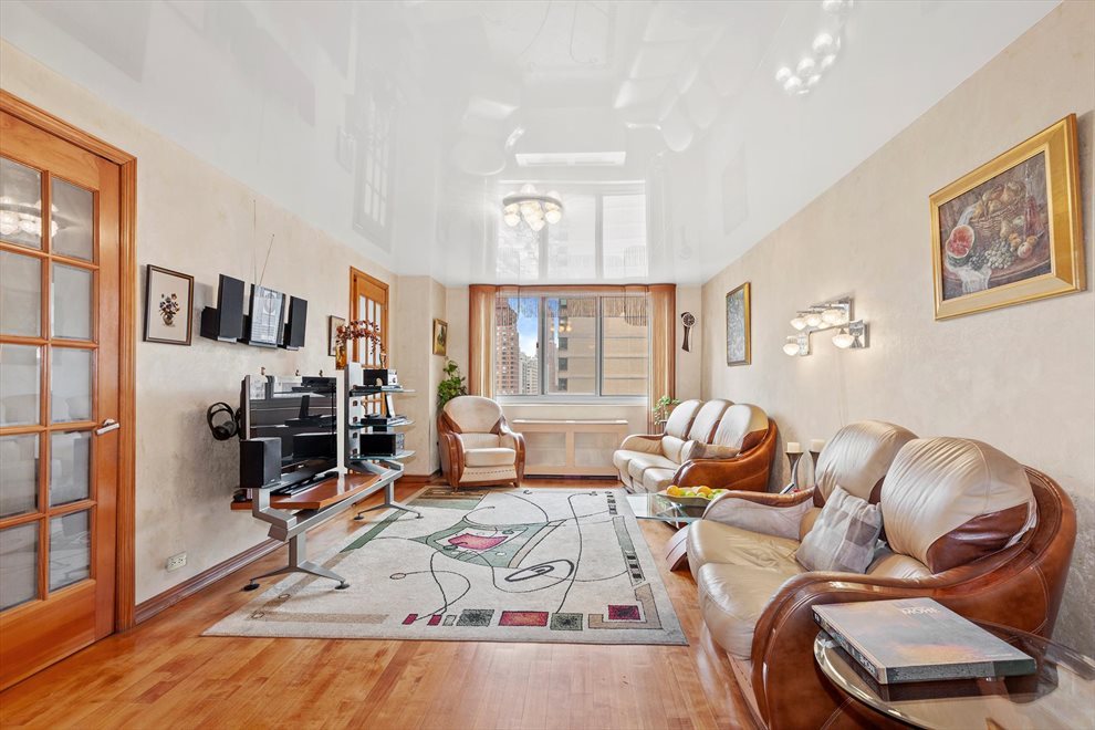 New York City Real Estate | View East 93rd Street | 2 Beds, 1 Bath