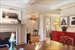 163 East 81st Street, 9CD, Foyer/Dining Room