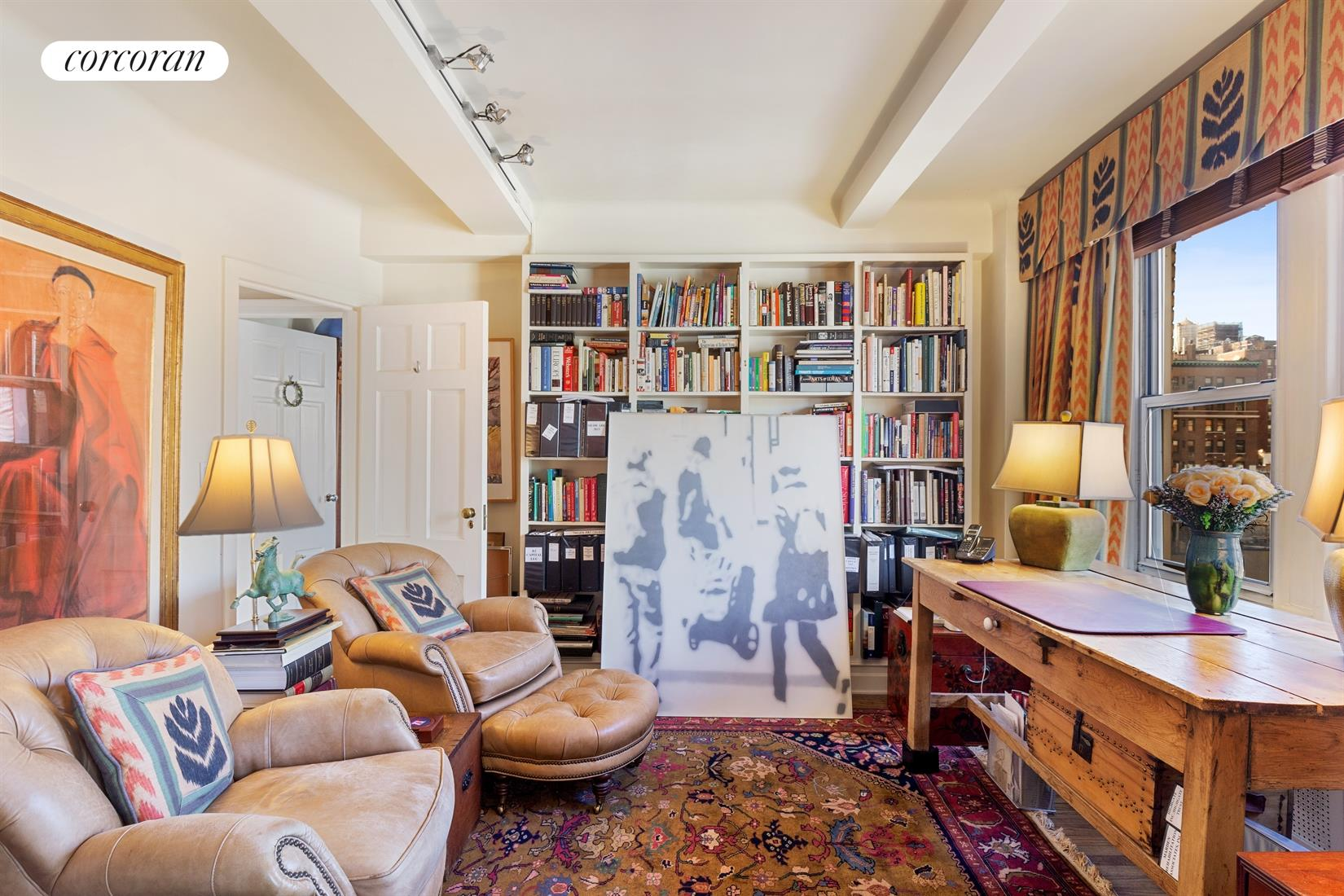 163 East 81st Street, 9CD, Foyer