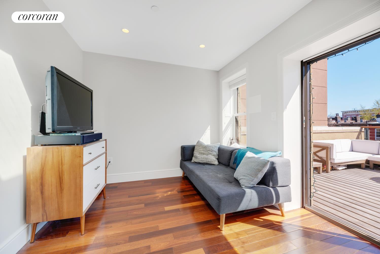 Corcoran 1082 Dean Street Apt 4 Crown Heights Rentals