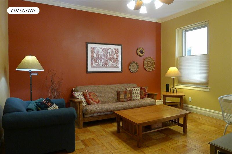 400 Riverside Drive, Apt. 2H, Morningside Heights