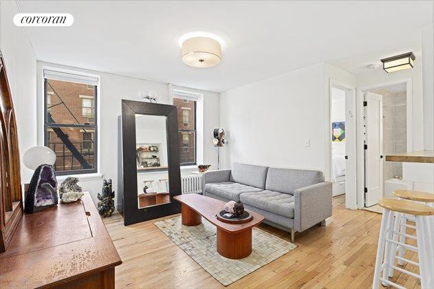 141 ATTORNEY ST, Apt. 1C, Lower East Side