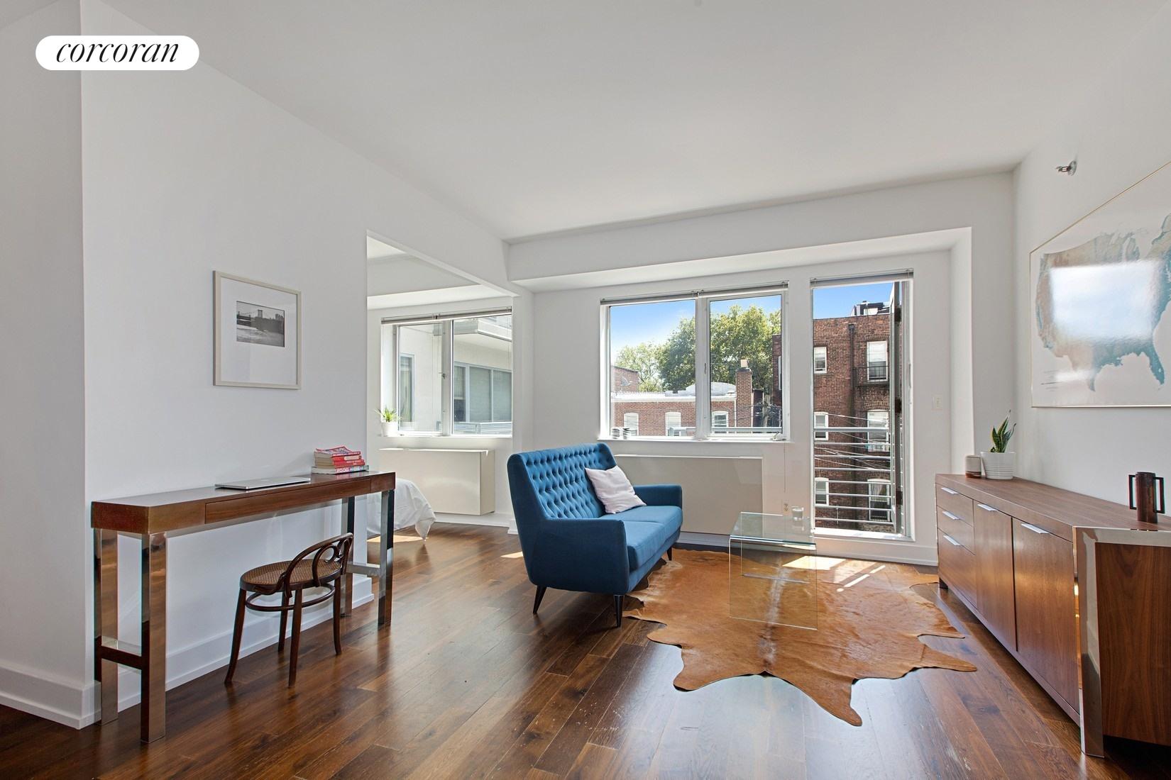 100 Maspeth Avenue, Apt 3O, Brooklyn, New York 11211