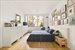 117 West 123rd Street, 1B, Bedroom