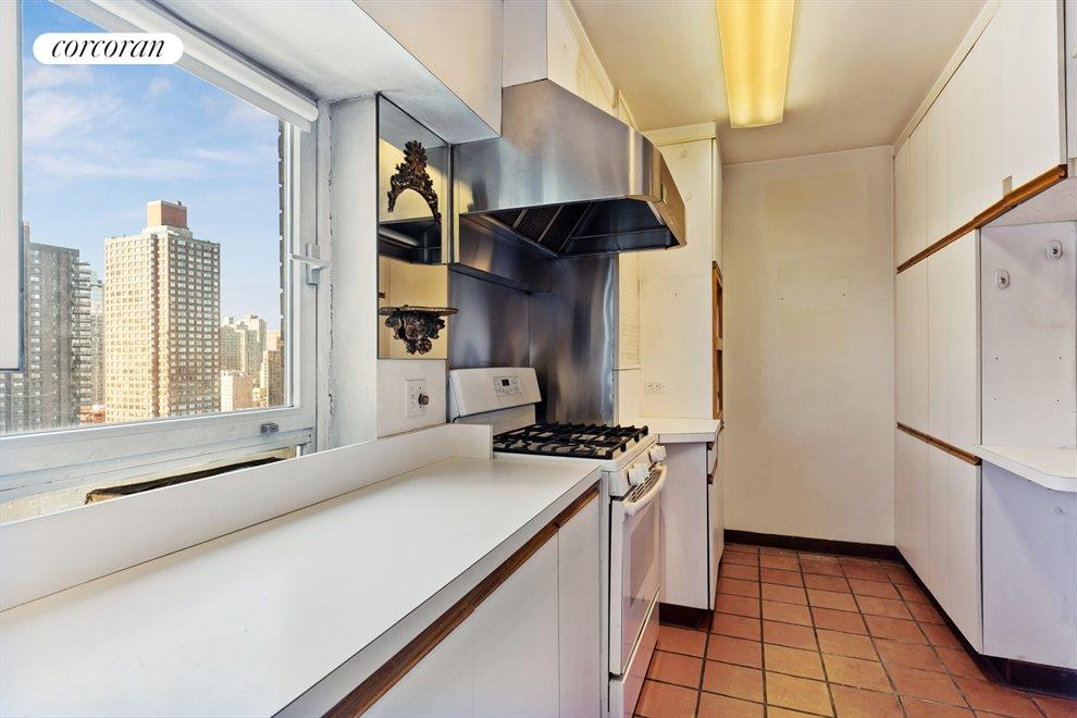 New York City Real Estate | View 180 East End Avenue, #PHG | Kitchen
