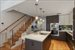 296 Sackett Street, Kitchen