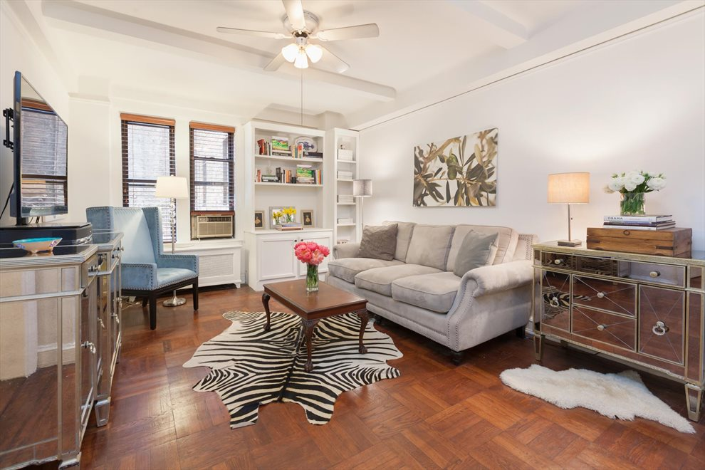 New York City Real Estate | View West 70th Street | 1 Bed, 1 Bath