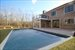 1190 Sagg Road, Gunite salt water Pool