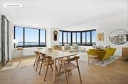 200 RECTOR PLACE, Apt. 27E/F, Battery Park City