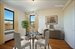 159-34 RIVERSIDE DRIVE WEST, 5A, 3rd Bedroom/Dining Room Virtually Staged