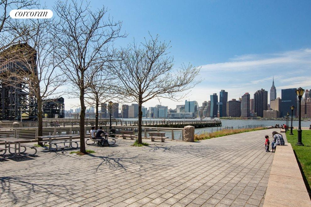 New York City Real Estate | View 4-74 48th Avenue, #3k | room 2