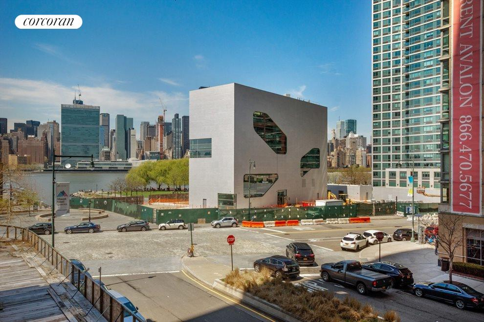 New York City Real Estate | View 4-74 48th Avenue, #3k | room 3