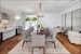 1040 Fifth Avenue, 5/6C, Dining Room