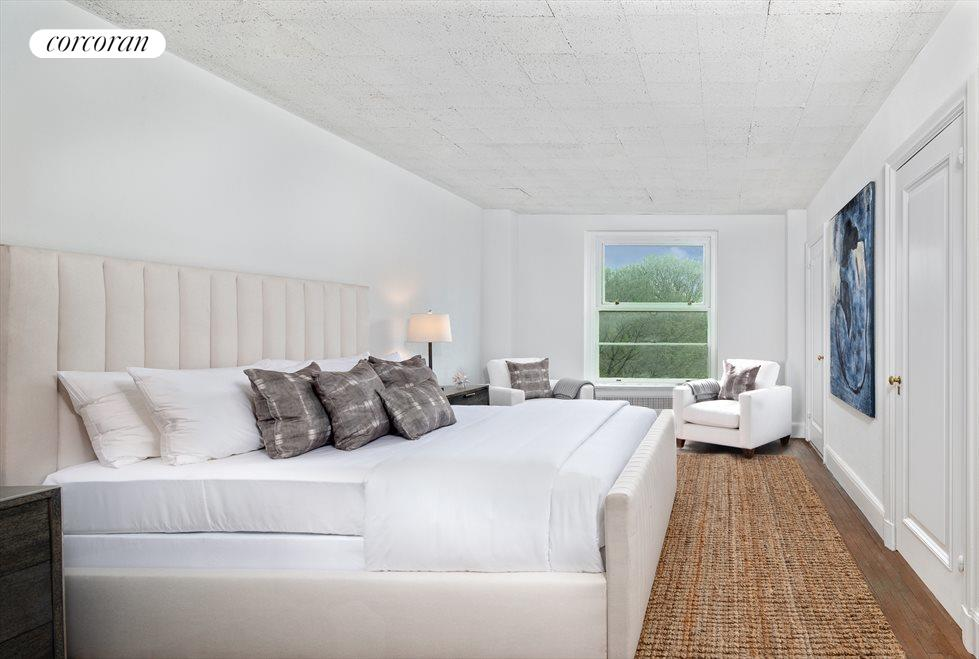 New York City Real Estate | View 1040 Fifth Avenue, #5/6C | room 6