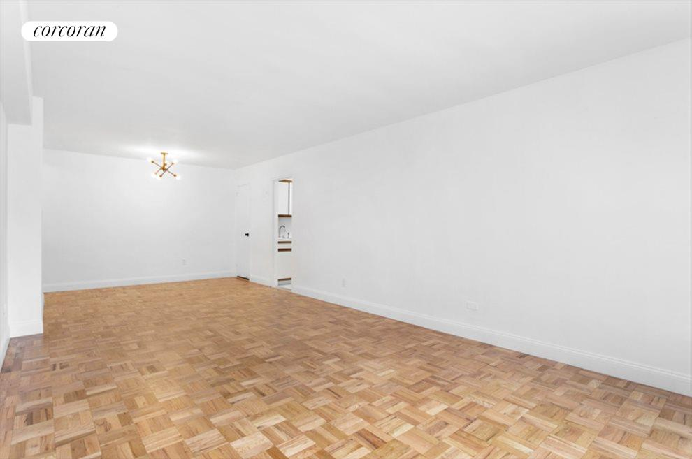 New York City Real Estate | View 415 Beverley Road, #1G | room 1