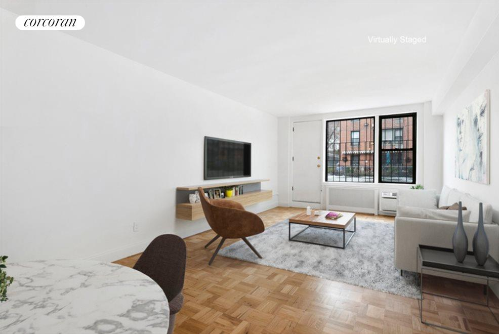 New York City Real Estate | View 415 Beverley Road, #1G | room 2