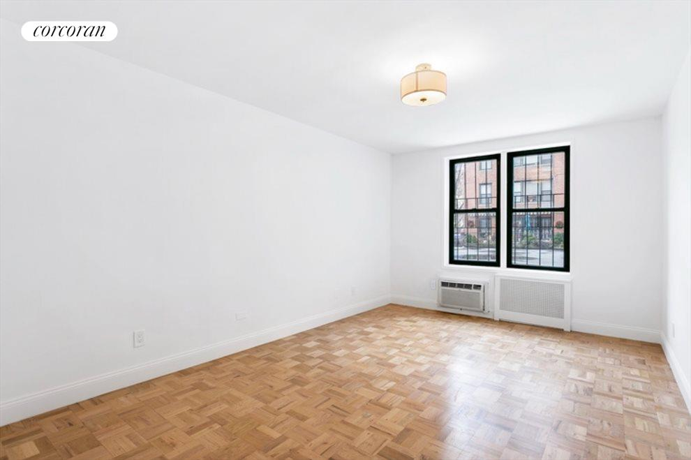 New York City Real Estate | View 415 Beverley Road, #1G | Bedroom 1