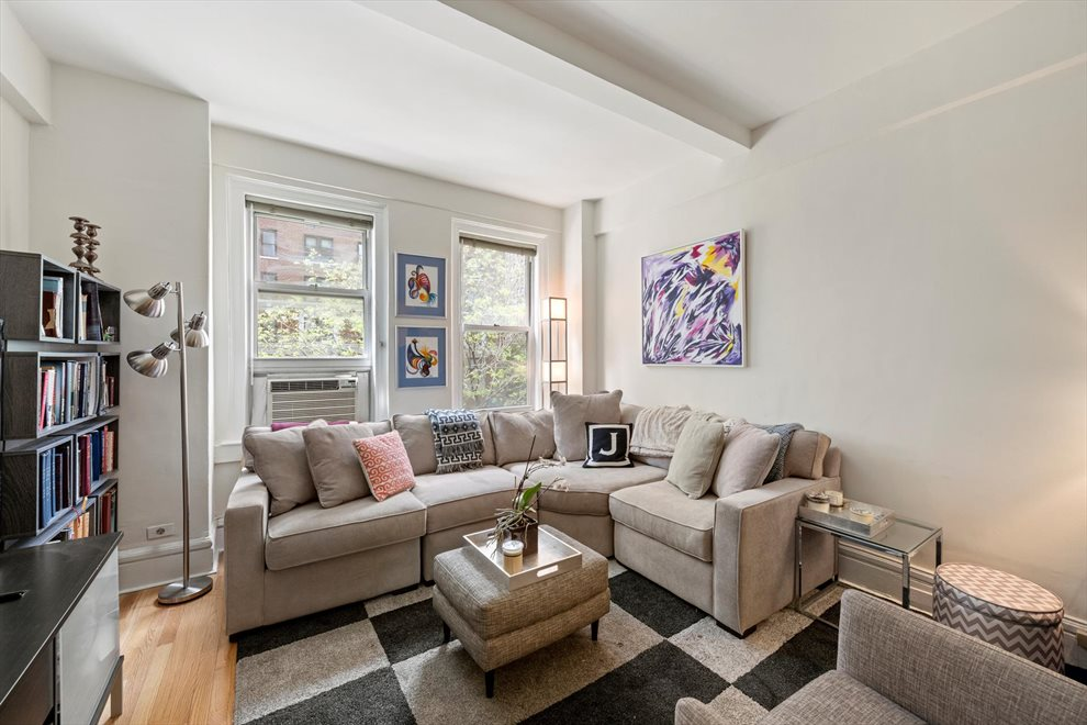 New York City Real Estate | View West 72nd Street | 1 Bed, 1 Bath