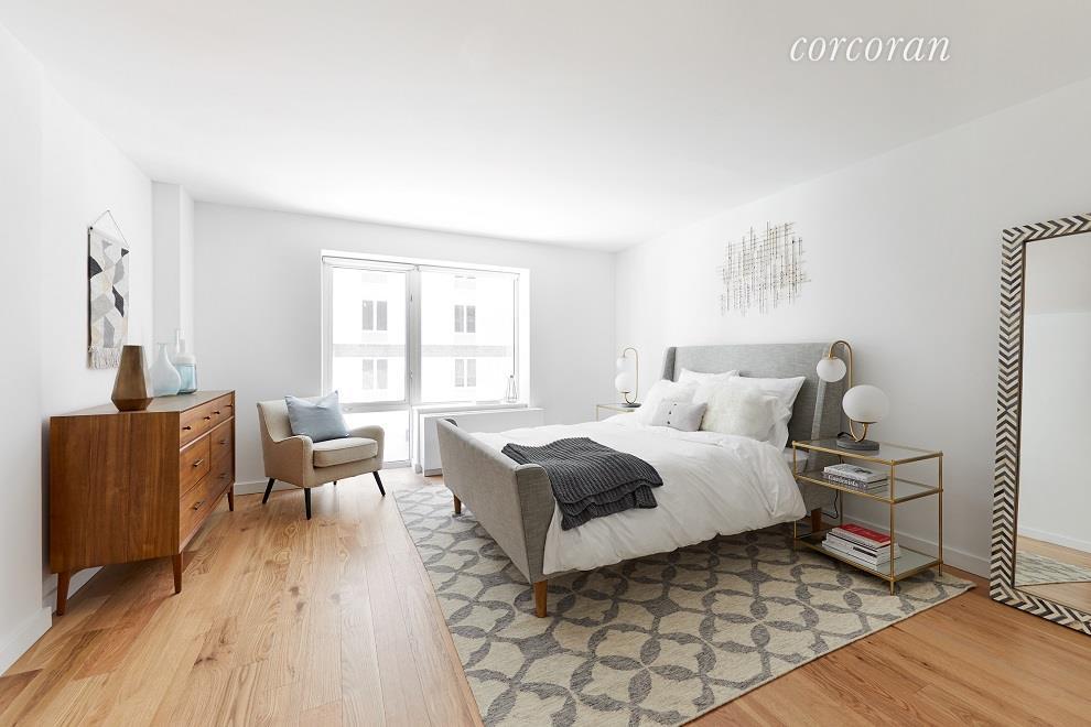 41-34 Crescent Street, Apt 13-H, Queens, New York 11101