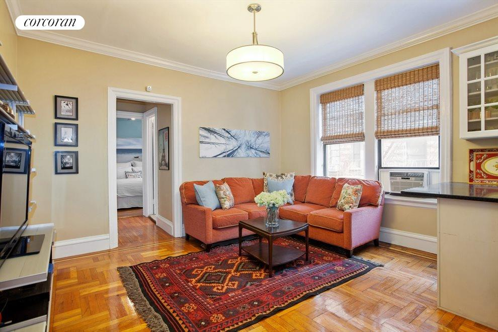 New York City Real Estate | View 315 East 77th Street, #4G | 1 Bed, 1 Bath