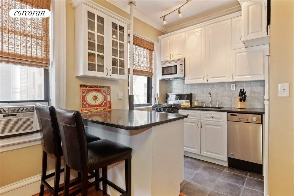 New York City Real Estate | View 315 East 77th Street, #4G | Kitchen