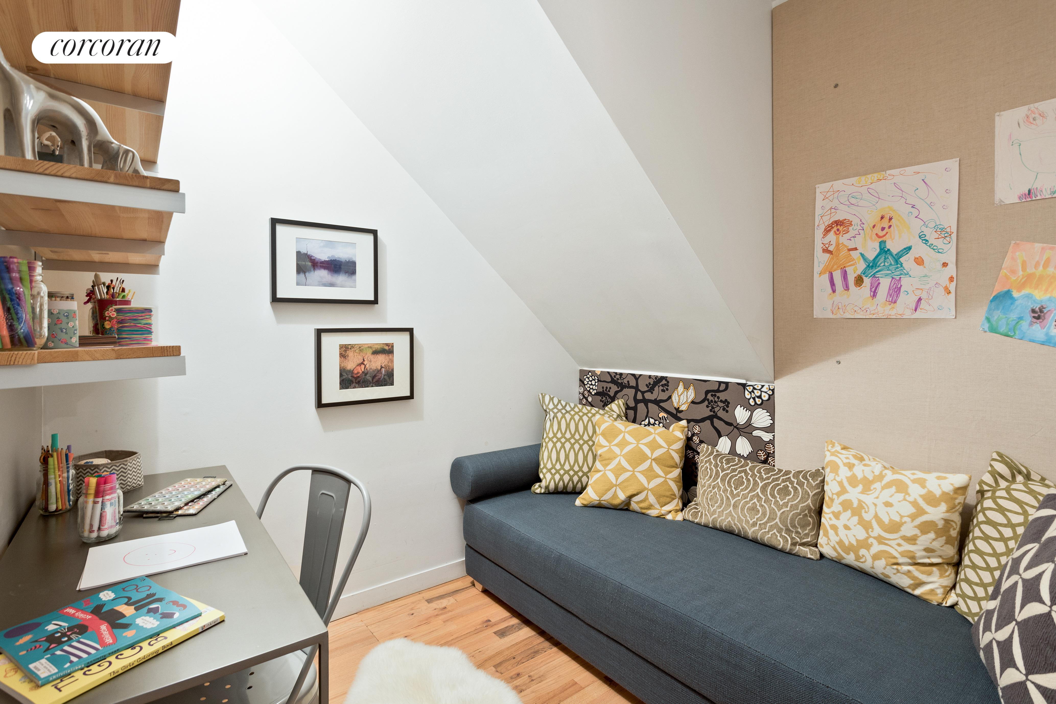 167 Carroll Street Interior Photo