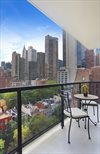 255 East 49th Street, Apt. 15E, Midtown East