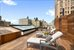 310 West 88th Street, Outdoor Space