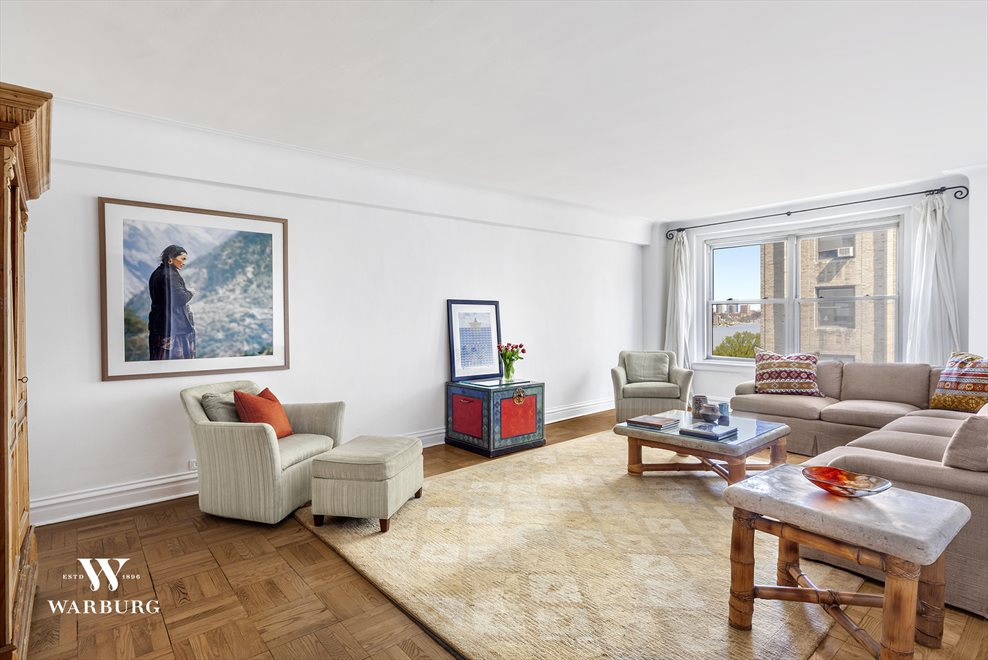 New York City Real Estate | View Riverside Drive | room 1