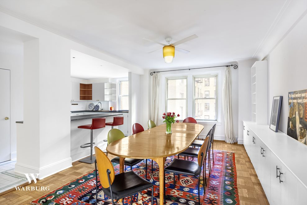 New York City Real Estate | View Riverside Drive | room 4