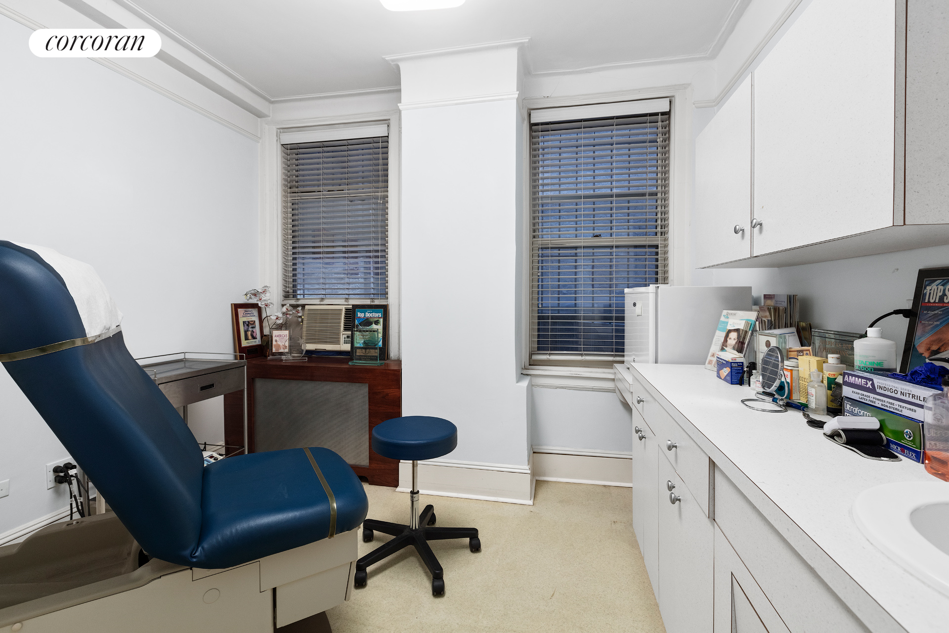 1050 Park Avenue, 1E, Doctor's Office