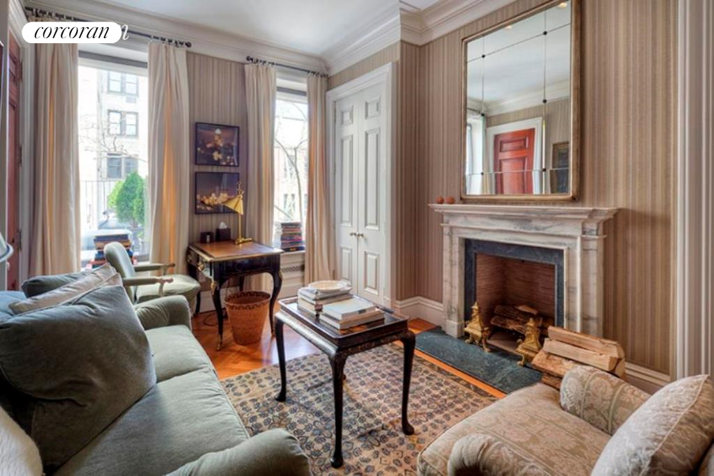 3 East 92nd Street Interior Photo