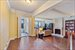 336 West End Avenue, 14D, Functional Layout with Dining Foyer