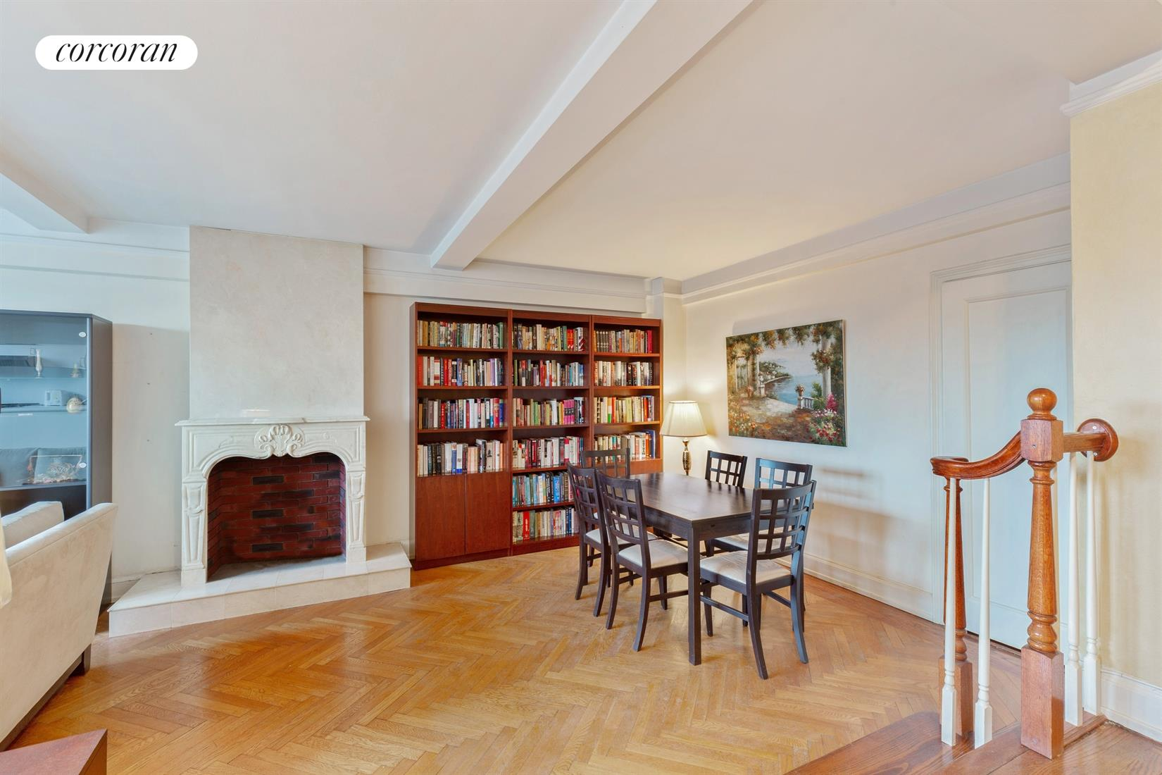 336 West End Avenue, 14D, North Facing Views of the Upper West Side