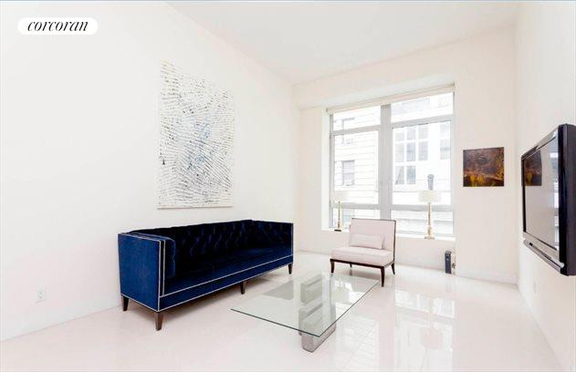 111 FULTON ST, Apt. 817, Financial District