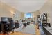 215 East 96th Street, 35F, Living Room