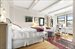 457 West 57th Street, 1705, Bright and light w 9' ceilings