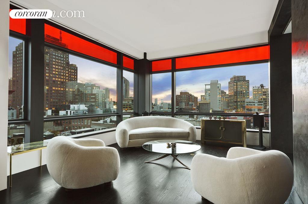 40 Mercer Street Interior Photo