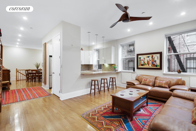 229 West 116th Street, Apt 1A, Manhattan, New York 10026
