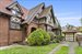 1712 Ditmas Avenue, Landmarked details, private driveway and garage
