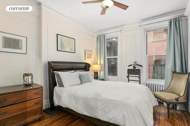 334 West 17th Street, Apt. 4R, Chelsea/Hudson Yards
