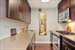 245 East 24th Street, 11E, Beautifully-renovated kitchen with dishwasher