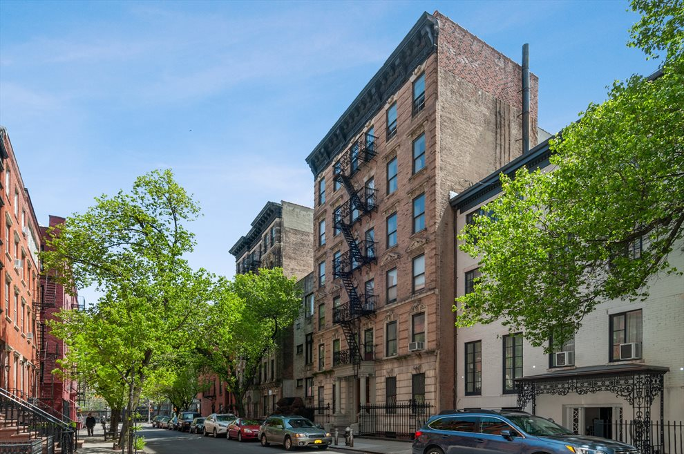 New York City Real Estate | View 16-18 Charles Street, #1N | room 6